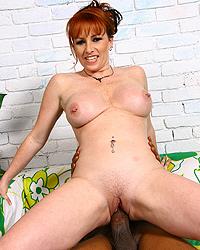 Kylie Ireland