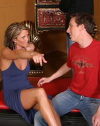 My Hubby Is A Cuckold