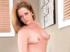 Small-town Mama I'D LIKE TO FUCK, big-time load