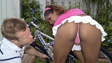 Rough Rider!